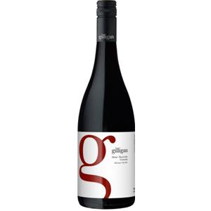 Gilligan-Shiraz-Grenache-Mourvedre