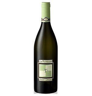 La Tunella Pinot Grigio