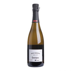 Codorniu Gran Reserva Chardonnay