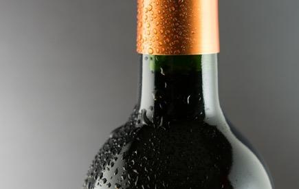 wine storage humidty