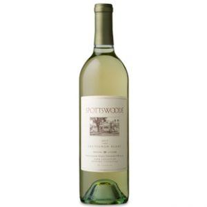 Spottswoode-Sauvignon-Blanc