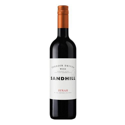 Sandhill-Syrah