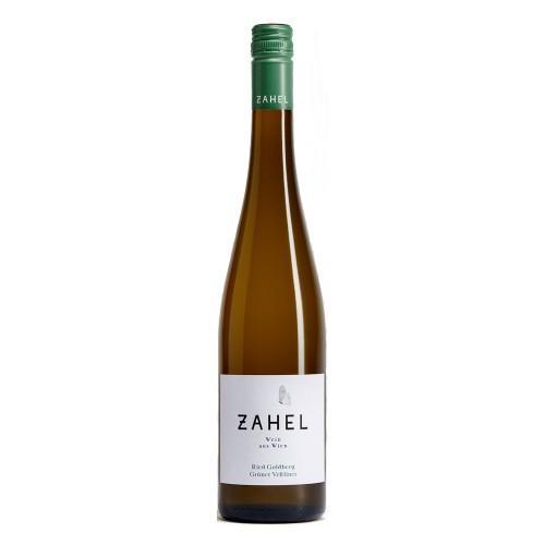 Zahel-Gruner-Veltliner-Goldberg