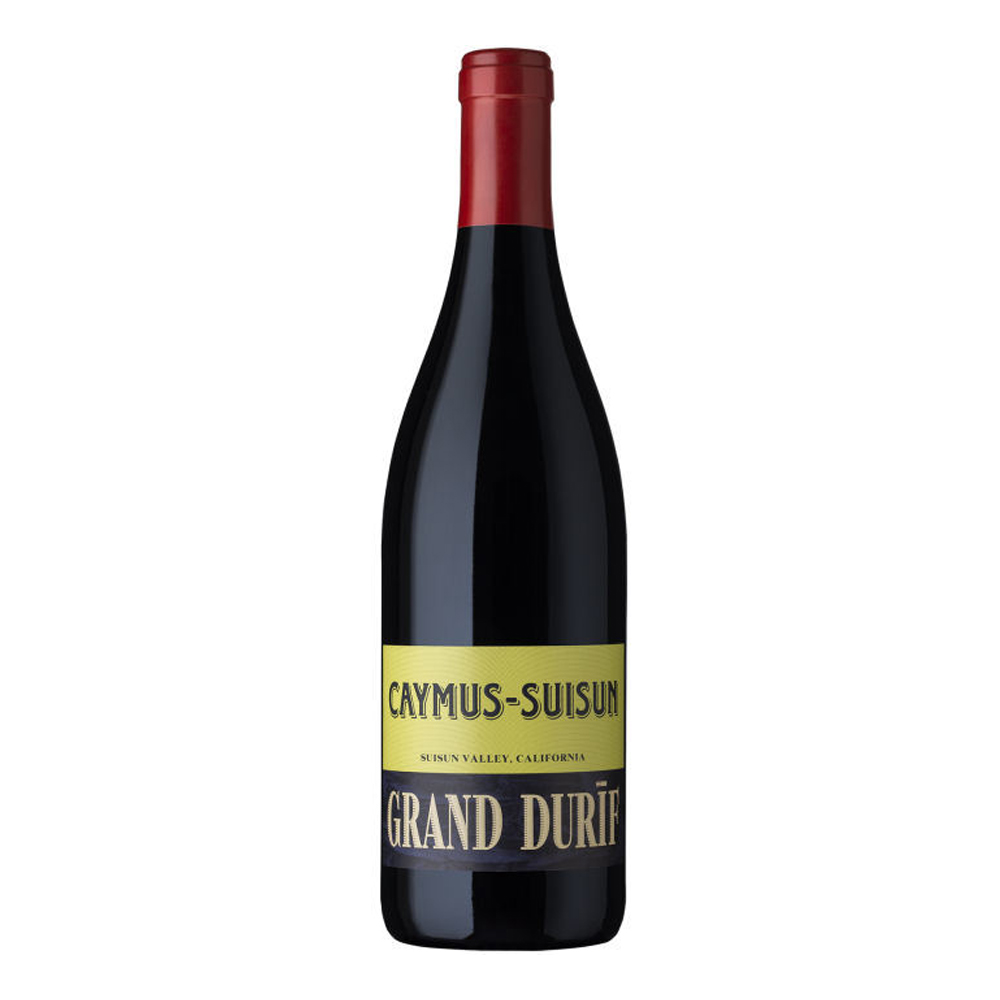 Caymus-Suisun-Grand-Durif