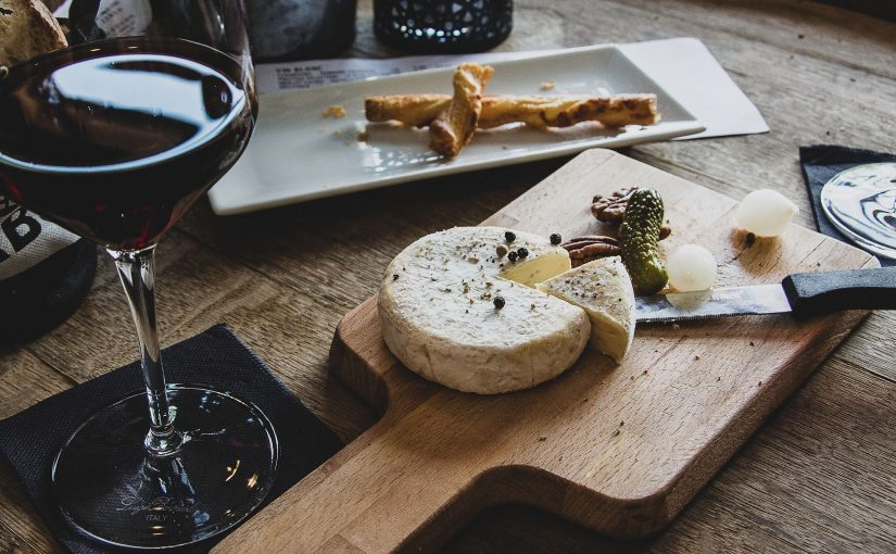 Make sure that your food and wine pairing this winter is everything that you want it to be: comforting, cozy and utterly delicious.