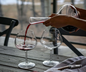 Decanting wine is a great way to open up a wine to its full potential and elevate the overall tasting experience. With the right tips, this is a process you can do easily from your own home.