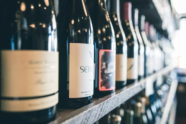 Purchasing from a wine agent online often means that you can get access to an extensive selection of international wines that generally aren't available in the LCBO or grocery stores.
