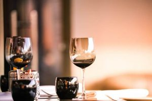 Although we can't physically dine at Ontario restaurants during COVID-19, we can still do our part to support them by continuing to order food and wine online.