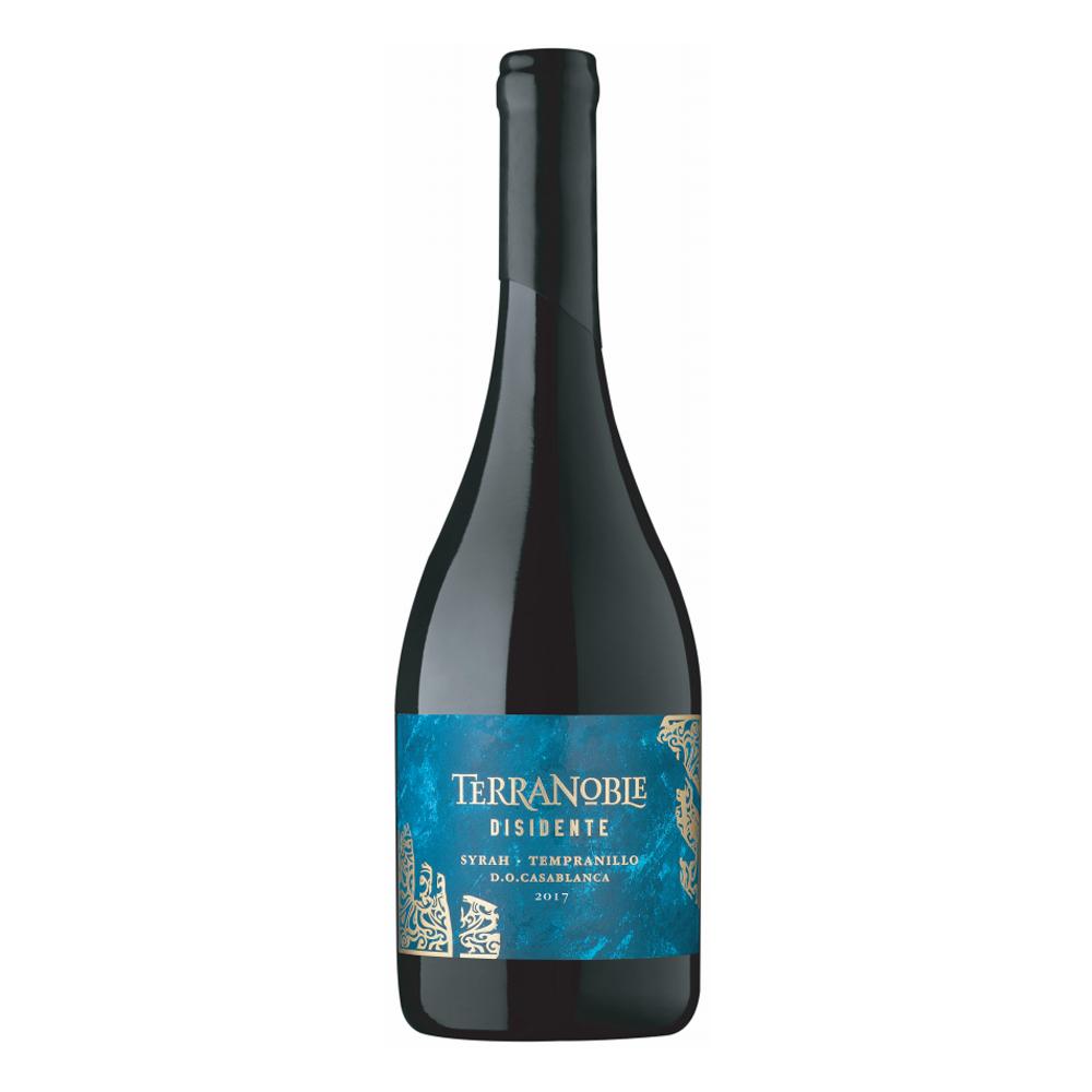 Vinedos-Terranoble-Disidente-Syrah-Tempranillo