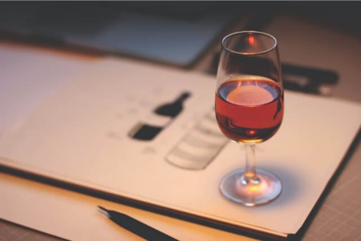 Fortified wine such as Sherry or Port are the perfect addition to your tasting menu. These wines can be paired with desserts or enjoyed on their own