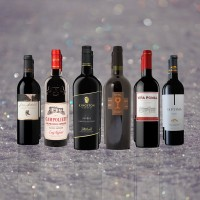 Mixed Case Our Best Selling Reds